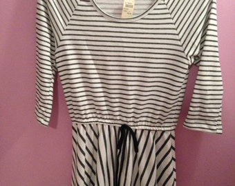 Dry Goods Striped Dress