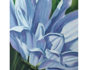 Daisy Fine Art Giclée Print