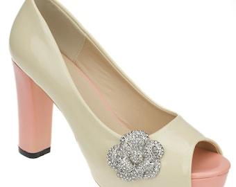Cara Shoe Clips