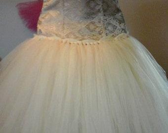 Steam-punk, Bridesmaid, Fantasy Dress