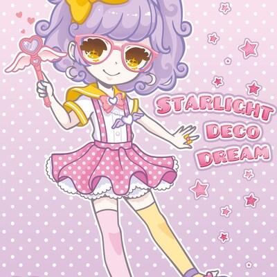 StarlightDecoDream