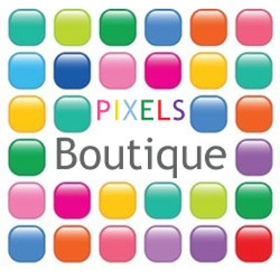 PixelsBoutique