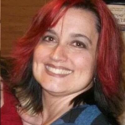 Stephanie Maes-Rydell