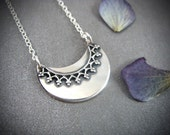 prodigal moon pendant