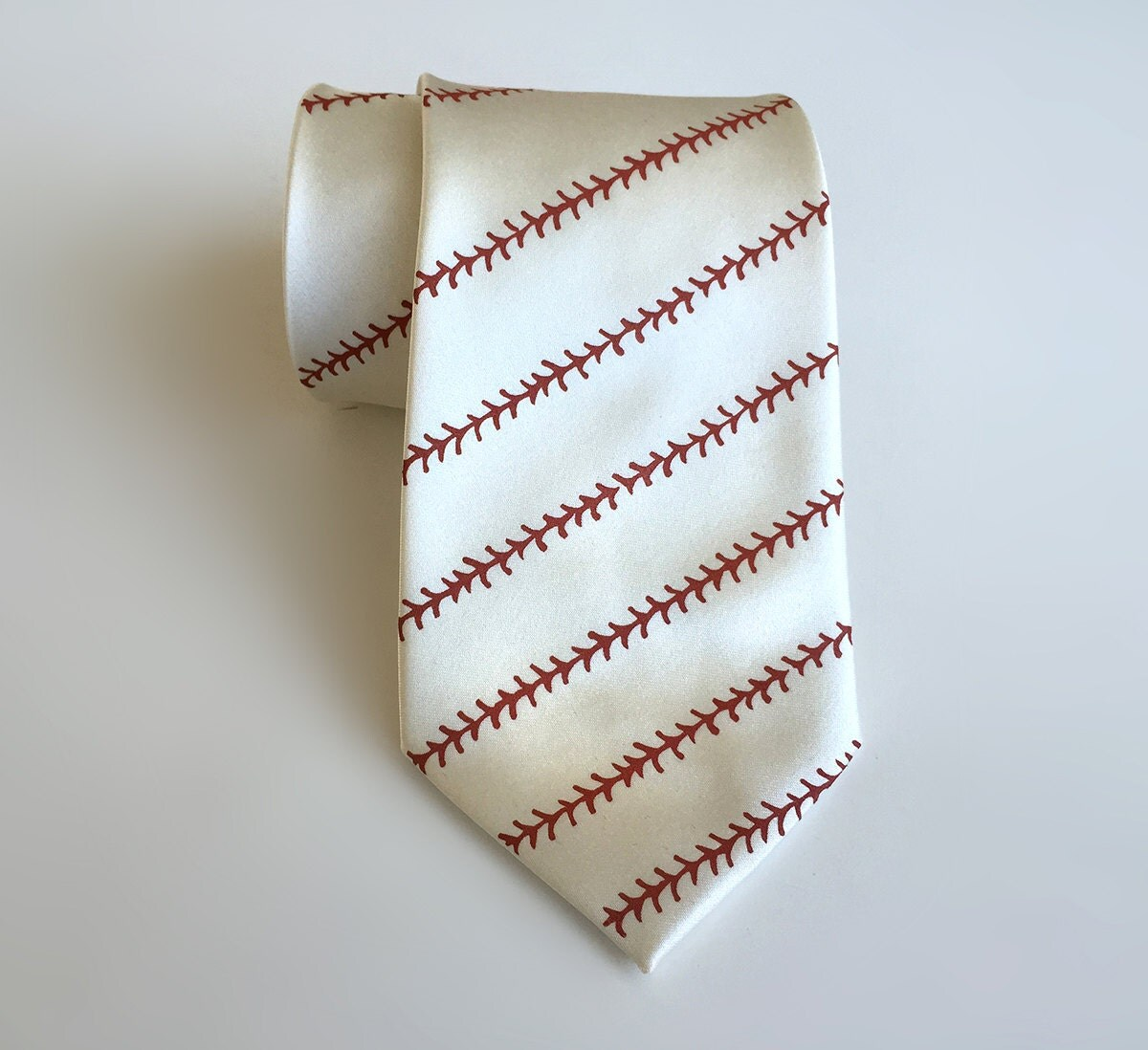 Baseball Necktie for Boys & Men - Looking for a men's baseball tie? Show off your love for the sport with a designer men's baseball necktie. They're available in fun colors and cool designs. Shop online today! Free shipping and returns.