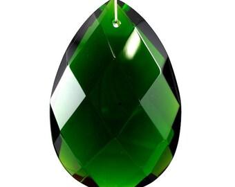 63mm Emerald 9741 Chandelier Drop