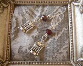 WINE LOVER Earrings