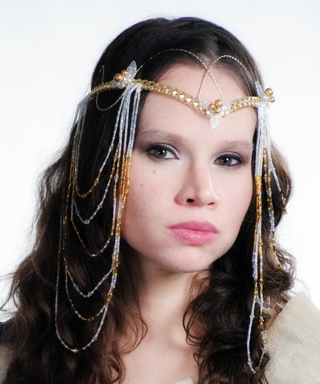 Arwen Gold nude 317