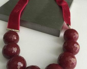 Veronica necklace
