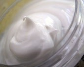 Custom Crema 8oz Body Butter with Organic Shea and Cocoa Butters VEGAN lotion