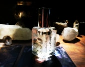 Feather - White Musk Perfume Oil