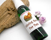 Aromatherapy for Pets - Dog, Cat, Horse, Pet Travel, Pet Health, Pet Wellness, Pet Aromatherapy