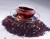 Tea Teabags Strawberry and Vanilla Black Tea ....... 50 teabags ....On Sale