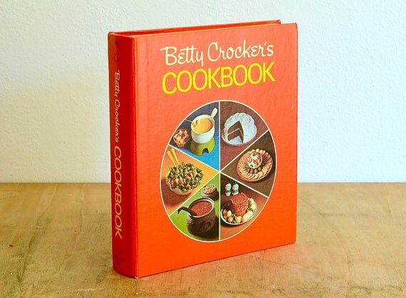 betty crocker cookbook 1969 pdf