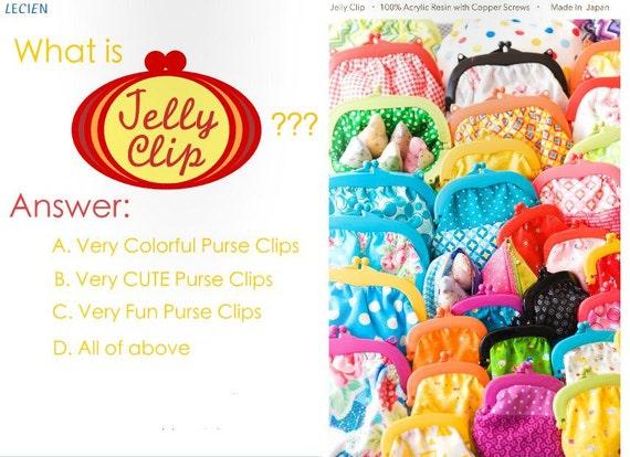 Color ◅ ▻ Jelly Clip