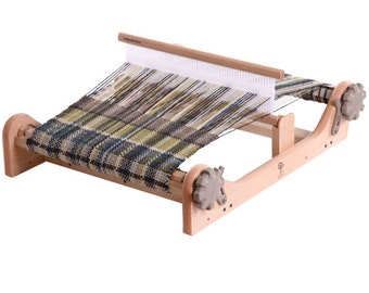 Ashford's Rigid Heddle Loom