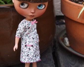 Blythe Dress - Mama Said