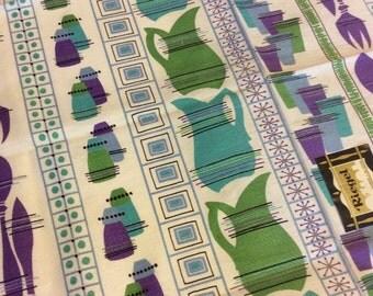 VTG Riegel Dish Cloth // Tea Towel // Kitchen Linwn // Retro Kitchen