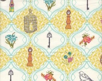 Art Gallery Fabrics LilyBelle French Sampler - Half Yard