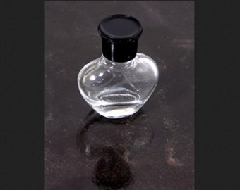Small Glas Bottle sold by each G927
