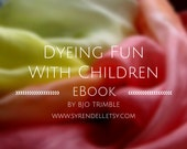 Dyeing Fun with Children eBook