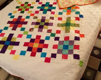 Sweet Heirloom Quilt Made to Order