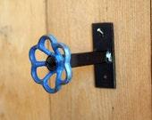 Water Spigot Wall Hook - Decorative Hook