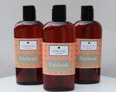 Patchouli Massage Oil