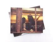 12x12 inch Custom Photo Finish Digital Photo Wedding Album