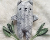 Cloudy the little bear, plush bear, soft bear toy, kids toy, plush animal, stuffed bear, teddy bear