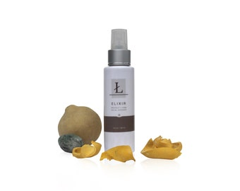 Facial Treatment Toner || Elixir 1 || Antioxidant - Anti Aging || All Skin Types