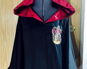 Harry Potter Robe, ANY House