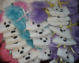 20 Puppy Sock  Puppet Puppets moveable mouths dog dogs