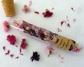 Pink Cornflowers, Dry Cornflowers, Real, Flower Petals, Edible, Petals, Berry, Cake Topper, Edible Flower, Bachelor Button, Dry Flower, Blue