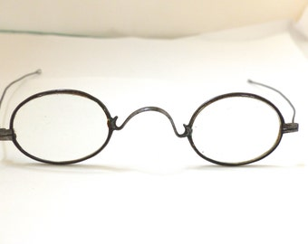 Antique Optical early  1800s Eyeglasses  Frames