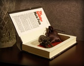 Hollow Book Safe (The Godfather)