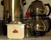 German Coffee bean Grinder mill BeHa Liliput Mocca Industrial travel design