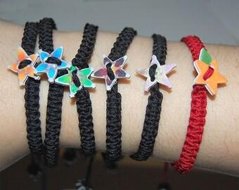 Kingdom Hearts Birth By Sleep wayfinder bracelet