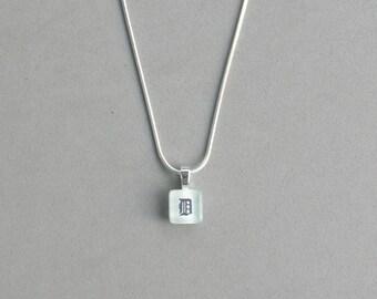 Detroit Tigers Necklace