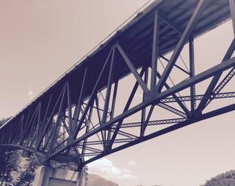 Watauga Lake Bridge