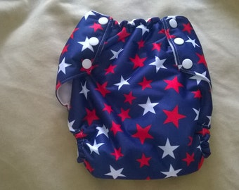 Potty Training Pants - 2T to 4T - Stars