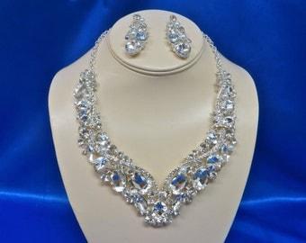 Formal Evening Jewelry, Formal Bridal Jewelry