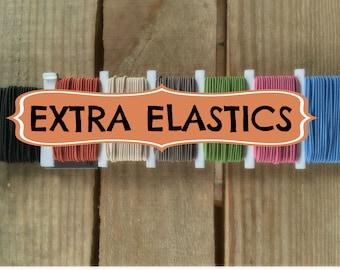 Extra Elastics