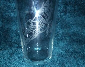 Firefly Serenity Glass