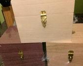 OOAK CUSTOM Personalized Spirit Box for Matt Kiser