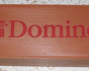 Pavilion Dominos - 1992