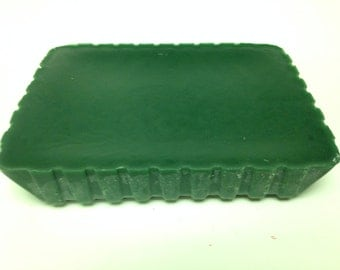 Wax for candles 10 lbs recycled paraffin/soy wax blocks
