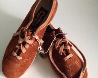 Retro Woodbridge Leather Lace Up Oxfords