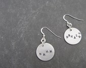 Zombie Brains Earrings (Scary Halloween Jewelry to Wear With Your Creepy Undead Horror Costume)