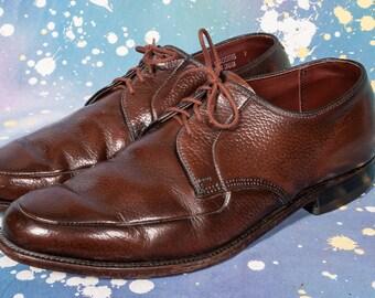 Men's Dress Shoe Size 10 EEE WIDE